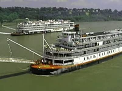 Movie clip downloads free First Lady of the Mississippi: The American Queen [avi]