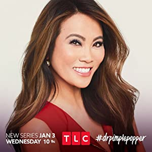 Dr. Pimple Popper poster