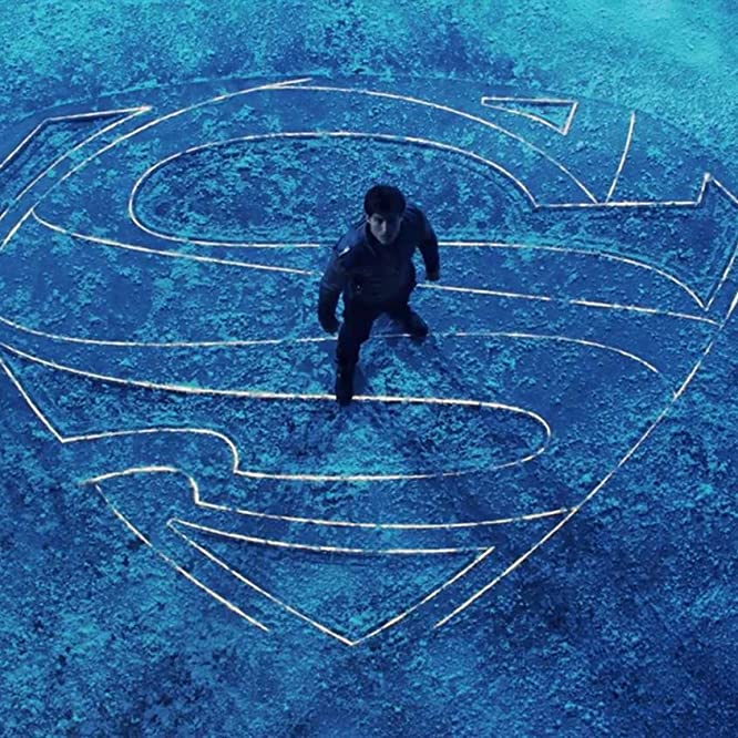 Cameron Cuffe in Krypton (2018)