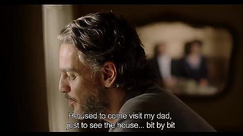 """Kal Naga as Hussein in """"Villa 69"""" (2015)"""
