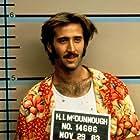 Nicolas Cage in Raising Arizona (1987)