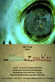 From Aliens to Zombies Poster