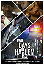 Two Days in Harlem