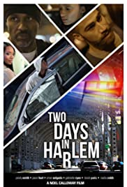 Two Days in Harlem Poster