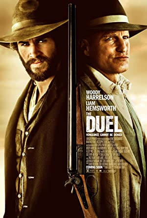 The Duel poster