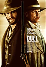 Download The Duel (2016) Movie