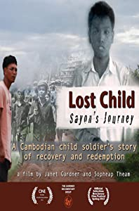 Mobile movie for free download Lost Child: Sayon's Journey [720p]