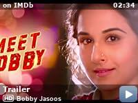 Bobby Jasoos (2014) - IMDb