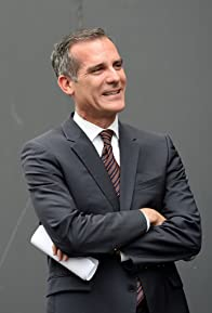 Primary photo for Eric Garcetti