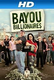 Bayou Billionaires Poster