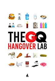 The GQ Hangover Lab Poster