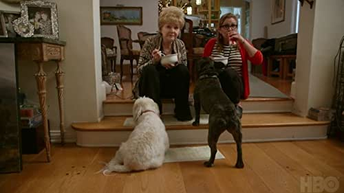 Here's an intimate portrait of Hollywood royalty featuring Debbie Reynolds, Todd Fisher, and Carrie Fisher.