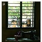 Santhosh Sreeram and Sheela Rajkumar in To Let (2019)