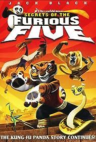 Kung Fu Panda: Secrets of the Furious Five (2008)