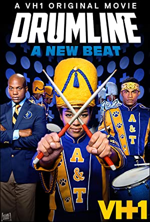 Where to stream Drumline: A New Beat