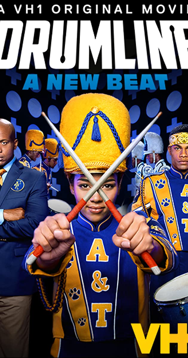 drumline a new beat soundtrack song list