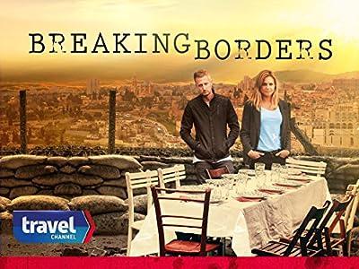 Breaking Borders by