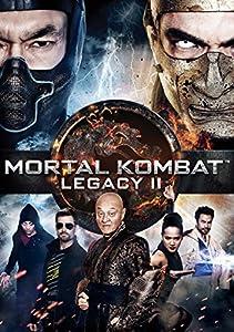 Watch free links movies Scorpion and Sub-Zero Battle [480x272]