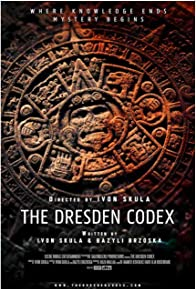 Primary photo for The Dresden Codex