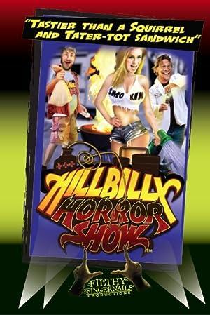 Where to stream Hillbilly Horror Show