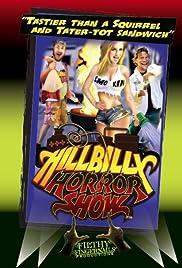 Hillbilly Horror Show Poster