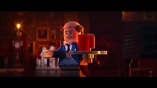 Wayne Manor Teaser Trailer