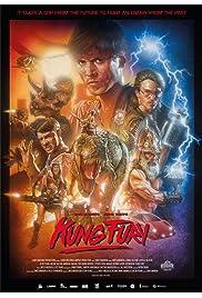 Watch Kung Fury 2015 Movie | Kung Fury Movie | Watch Full Kung Fury Movie