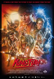 Kung Fury(2015) Poster - Movie Forum, Cast, Reviews