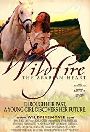 Wildfire: The Arabian Heart Poster