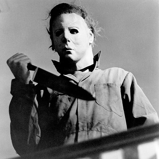 Nick Castle in Halloween (1978)