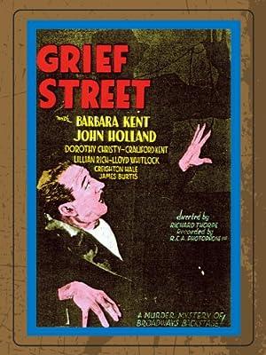 Richard Thorpe Grief Street Movie
