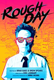Rough Day Poster