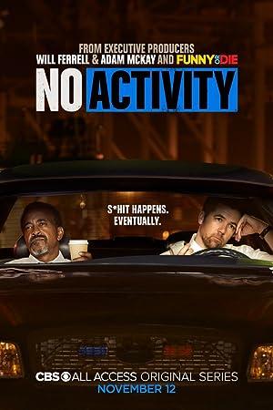 Where to stream No Activity