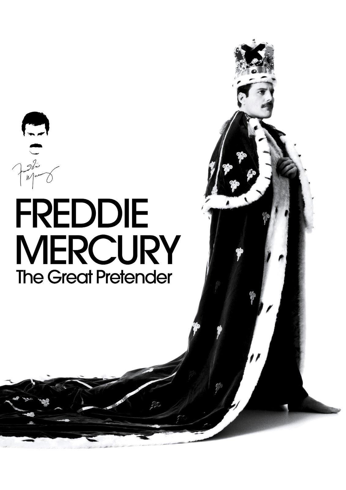"دانلود زیرنویس فارسی فیلم ""Imagine"" The Great Pretender"