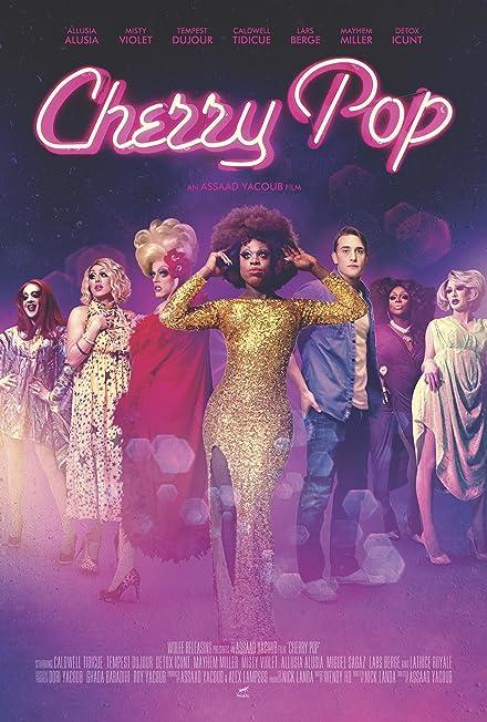 Film: Cherry Pop