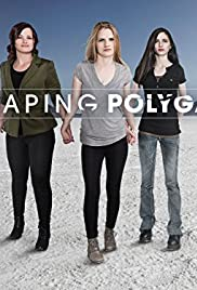 Escaping Polygamy Poster