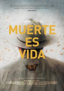 Downloading movie to dvd Muerte Es Vida: Death Is Life [iPad]