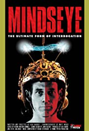 Mindseye Poster