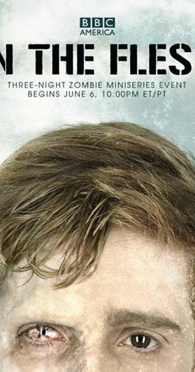 In the Flesh (TV Series 2013–2014) - IMDb