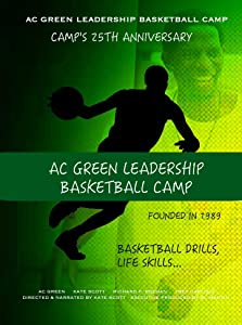 A.C. Green Leadership Basketball Camp Documentary full movie 720p download