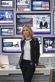 Calista Flockhart in Supergirl (2015)