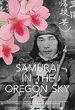 Samurai in the Oregon Sky
