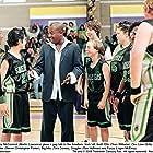 Martin Lawrence, Steven Anthony Lawrence, Oren Williams, Steven Christopher Parker, Logan McElroy, Tara Correa-McMullen, and Gus Hoffman in Rebound (2005)