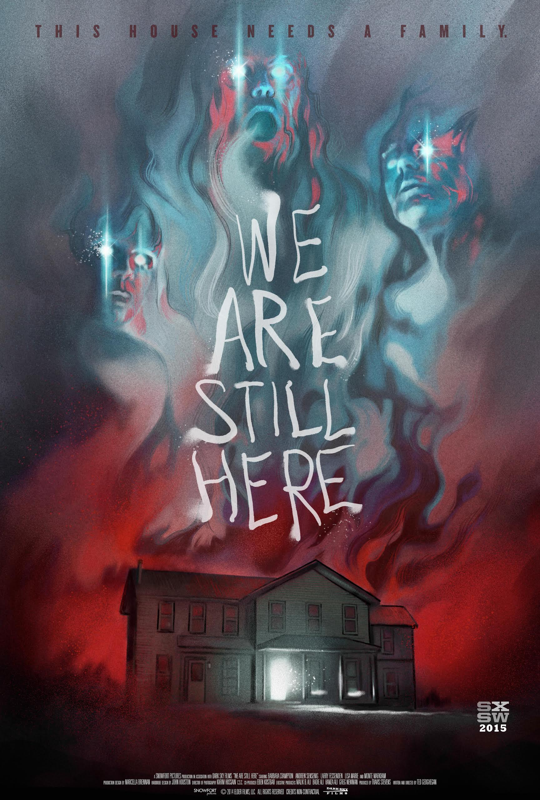 Image result for we are still here 2015