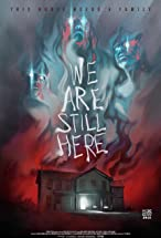 Primary image for We Are Still Here