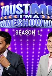 Trust Me, I'm a Game Show Host Poster