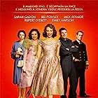 Rupert Everett, Emily Watson, Sarah Gadon, Bel Powley, and Jack Reynor in A Royal Night Out (2015)