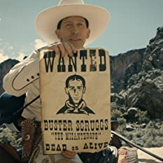 Tim Blake Nelson in The Ballad of Buster Scruggs (2018)
