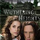 Tom Hardy and Charlotte Riley in Wuthering Heights (2009)