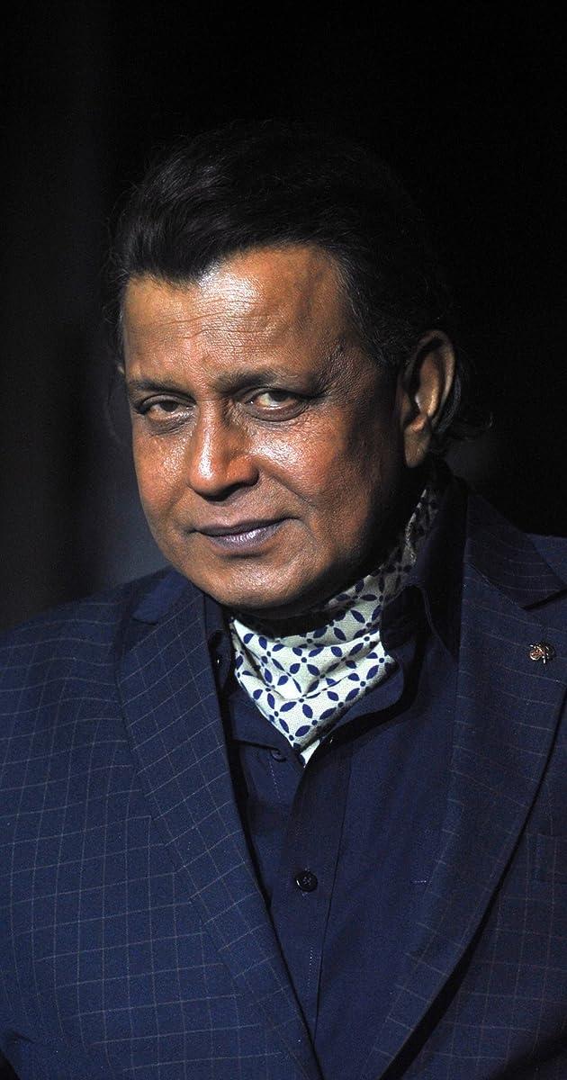 Mithun Chakraborty - IMDb